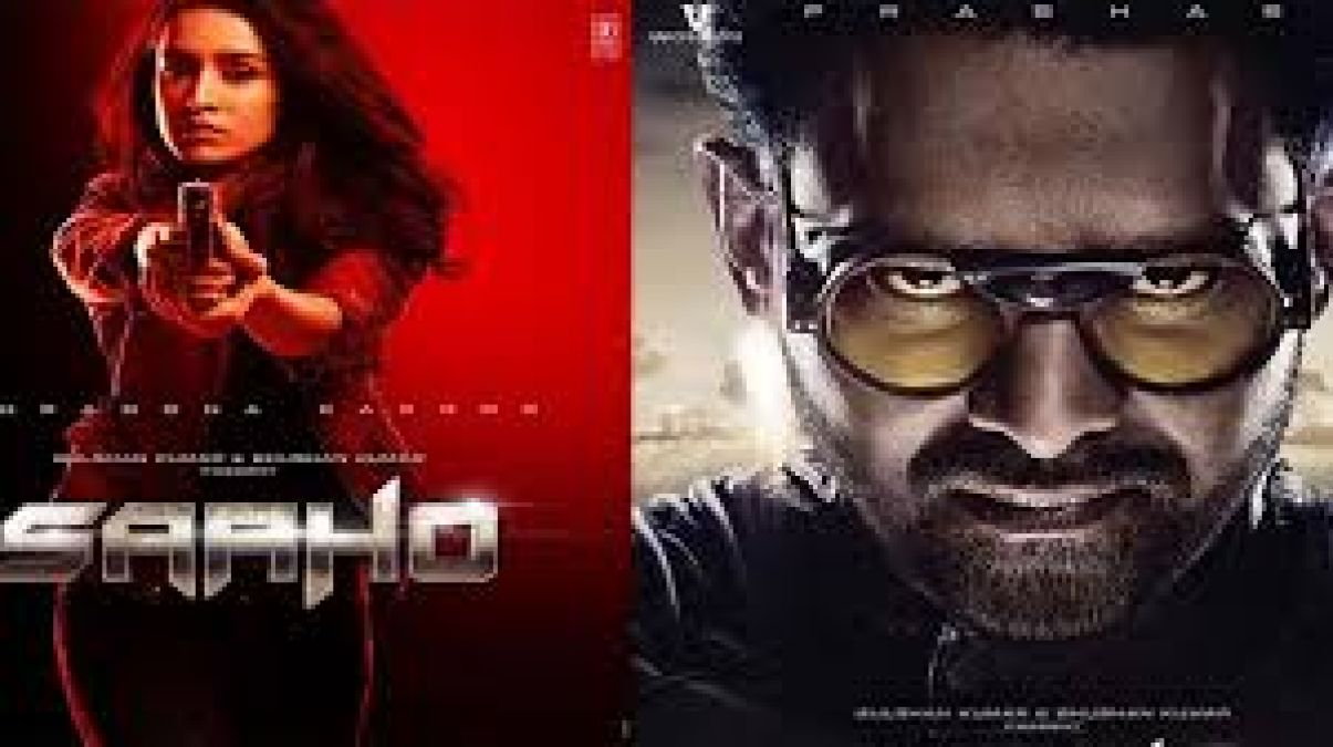 Saaho: Just half an hour to wait for the trailer of the most spectacular film!