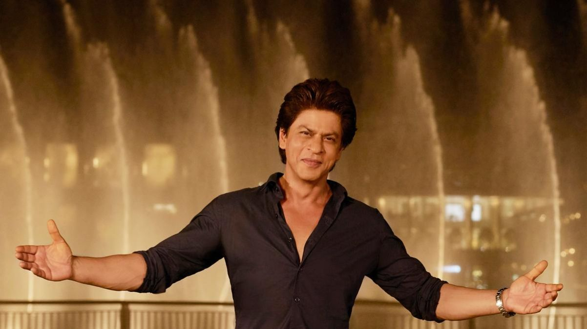 Will Shah Rukh return from action movie after his last two romantic films flopped?