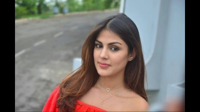 Rhea Chakraborty asks Supreme Court to stop media trial