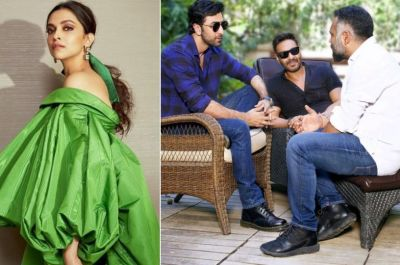 This is why Ranbir-Deepika's untitled film's shooting got delayed