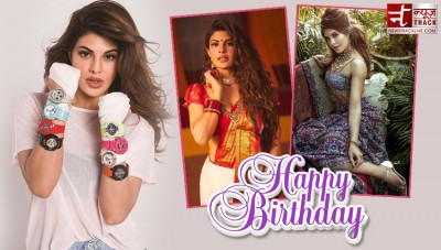Birthday: Jacqueline Fernandes used to do this work before acting