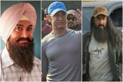 Aamir Khan's upcoming film 'Lal Singh Chadha' postponed for a year