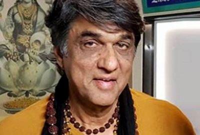 On Ekta Kapoor's 'Mahabharata', Mukesh Khanna's lament, said,