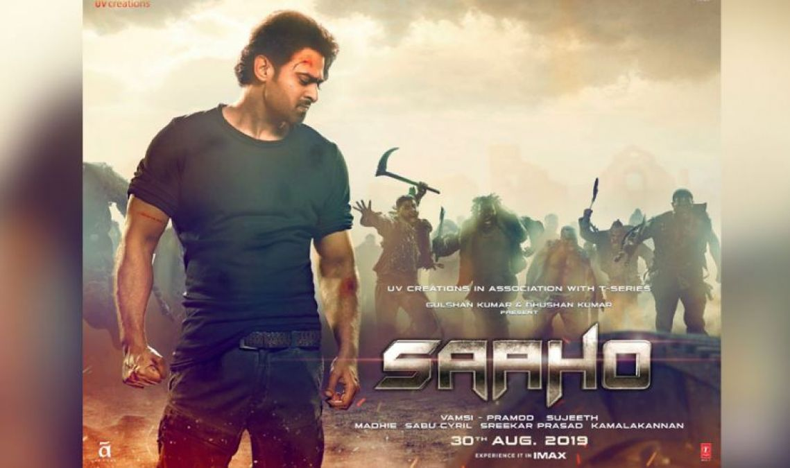 Saaho: Trailer released in 4 languages simultaneously, people are not tired to praise!
