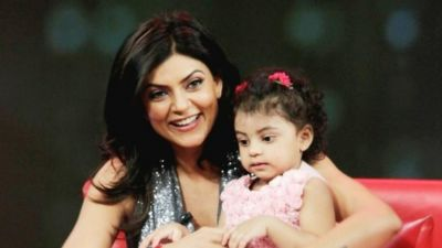 Sushmita Sen spoke her Heart out in a Special Video; see here!