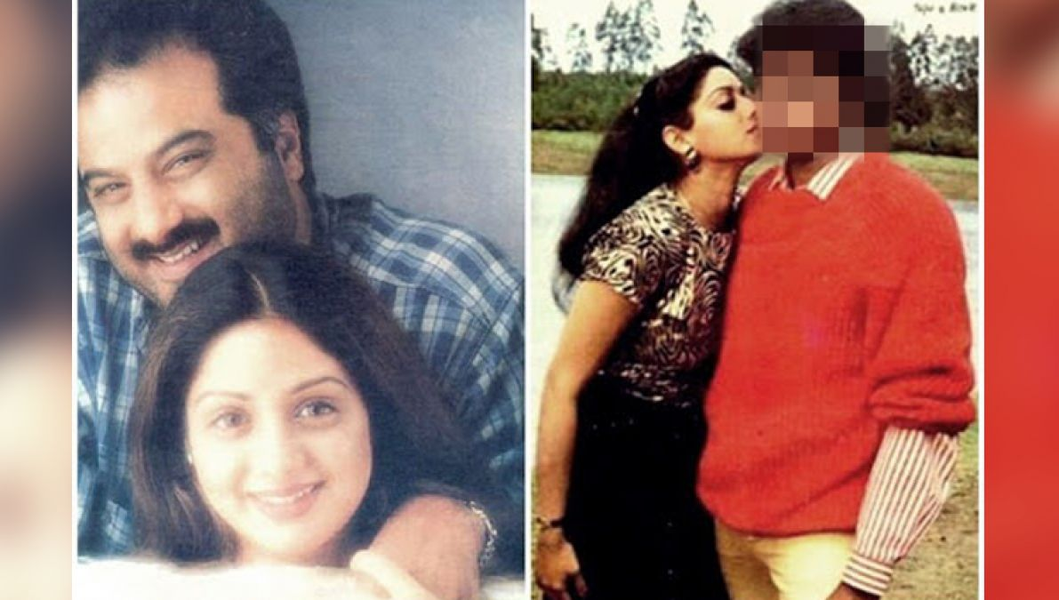 Before Bonnie Kapoor, this actor was married secretly with Sridevi