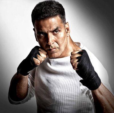 कबड्डी के लिए ताकत और स्फूर्ति को मुख्य मानते हैं अक्षय कुमार