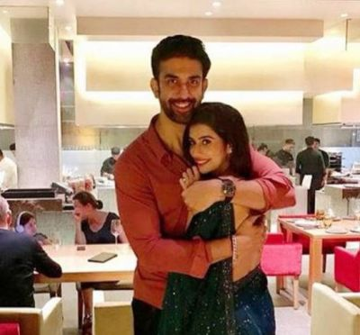 Charu Asopa wrote an emotional note for hubby Rajeev Sen on his birthday, calls him the world's most romantic husband