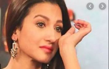 This Muslim Actress is extremely sad at Bakra Eid, said,