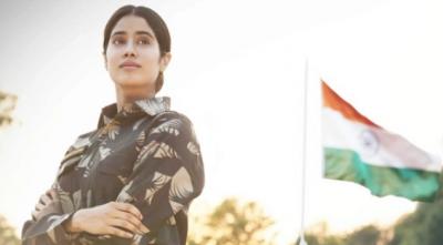 Air Force expresses objection to 'Gunjan Saxena' film