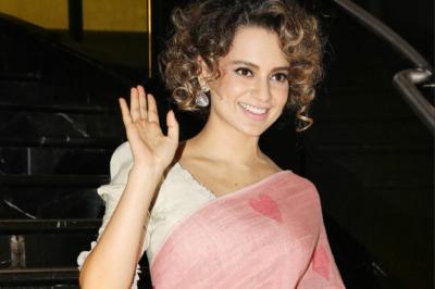 Talent is irrelevant in Bollywood: Kangana Ranaut