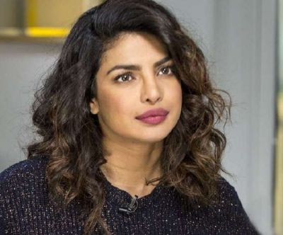 Priyanka comes out in support of women, says