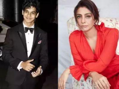 Tabu, Ishaan Khatter join Mira Nair's A Suitable Boy