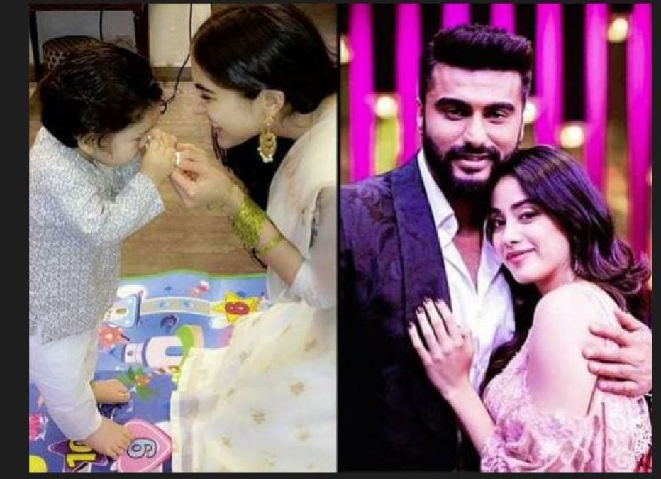 These Step-siblings of Bollywood still love each other like anything, read here!