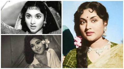 Birthday Special: Vyjayanthimala, who went mad in love to the doctor who treated her, is now in such a state!