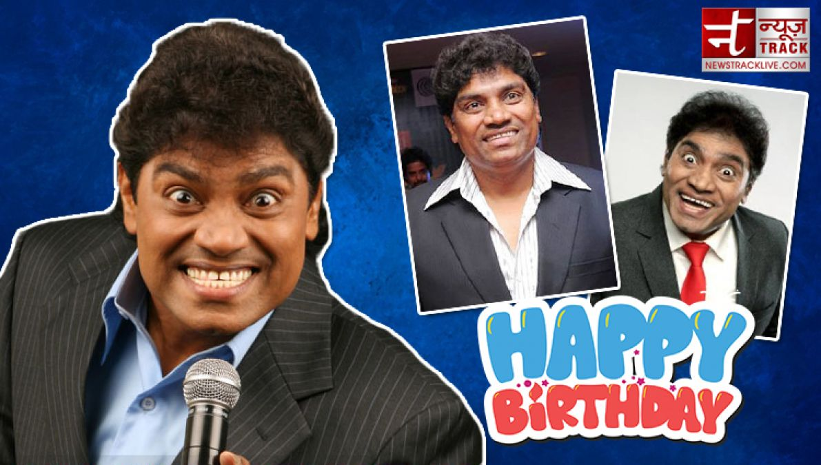 Birthday Special: Johnny Lever had to go to jail over insulting tricolour, was not able to pay school fees so...