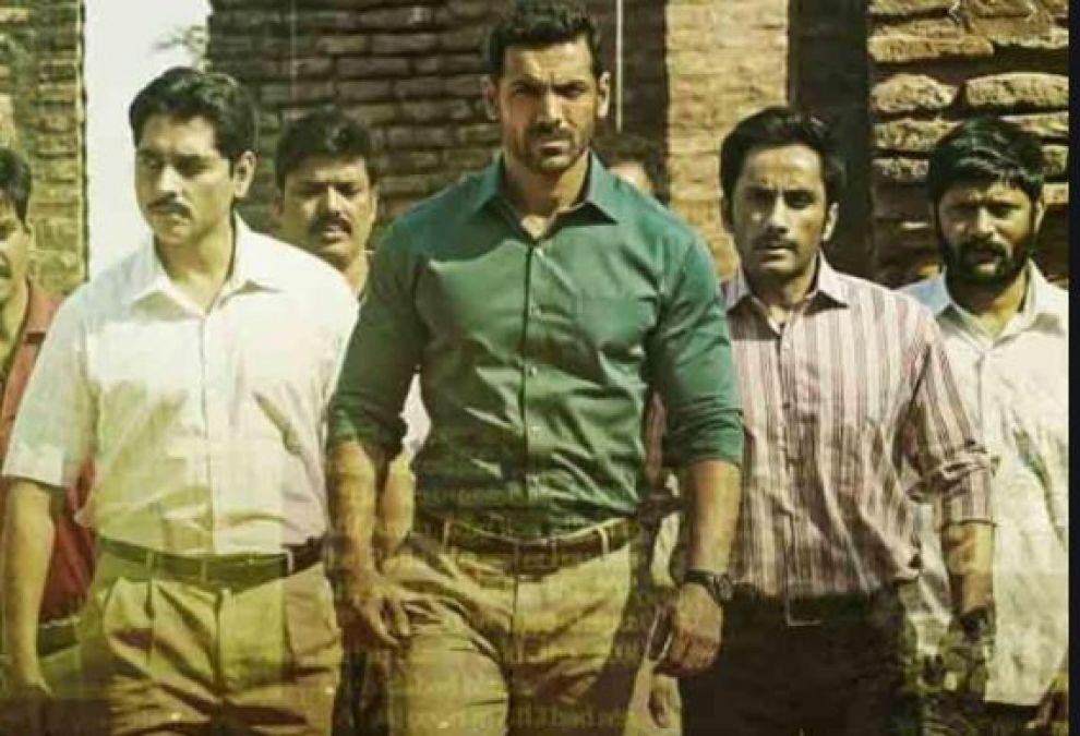 'बाटला हाउस' में बदलाव के साथ दिल्ली हाईकोर्ट ने दी रिलीज़ की मंजूरी