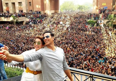 Know 13 special things related to Akshay Kumar