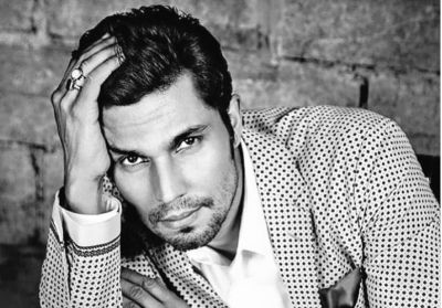 Randeep Hooda will now work in an advertising company