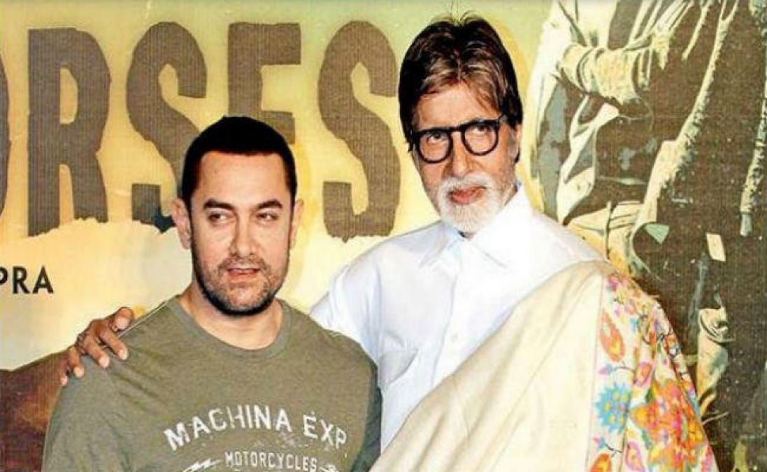 In Bollywood, Amitabh to Aamir, who was immersed in the celebration of freedom, gave such good wishes!