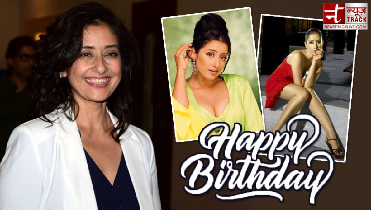 Birthday: This 'Ilu Ilu Girl' gave the Bold scene at the age of 47!