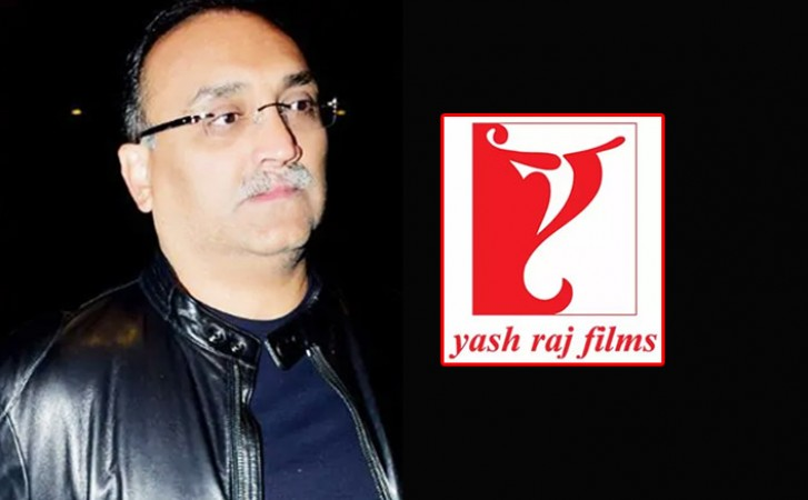Big announcements to be made on Golden Jubilee of Yash Raj Films |  NewsTrack English 1
