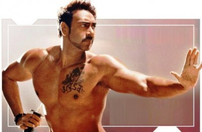 Know 11 special things about Bollywood's 'Singham' Ajay Devgn