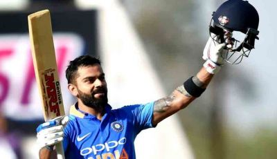 India vs West Indies: Virat Kohli surpasses Sachin Tendulkar, registers huge world record