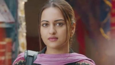 Sonakshi Sinha reached Moradabad in the fraud case, recorded the statement