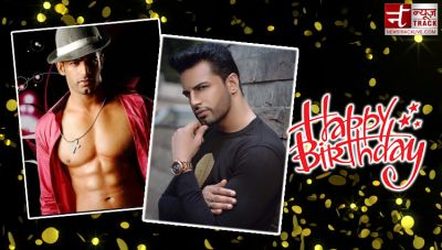 Birthday: Upen Patel, who has been in the spotlight over his relationship with films!