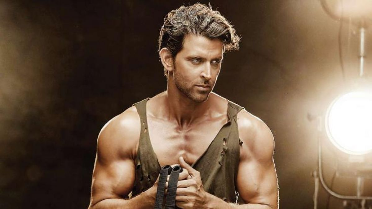 Super 30 Actor Becomes World's Most Handsome Man of 2019!