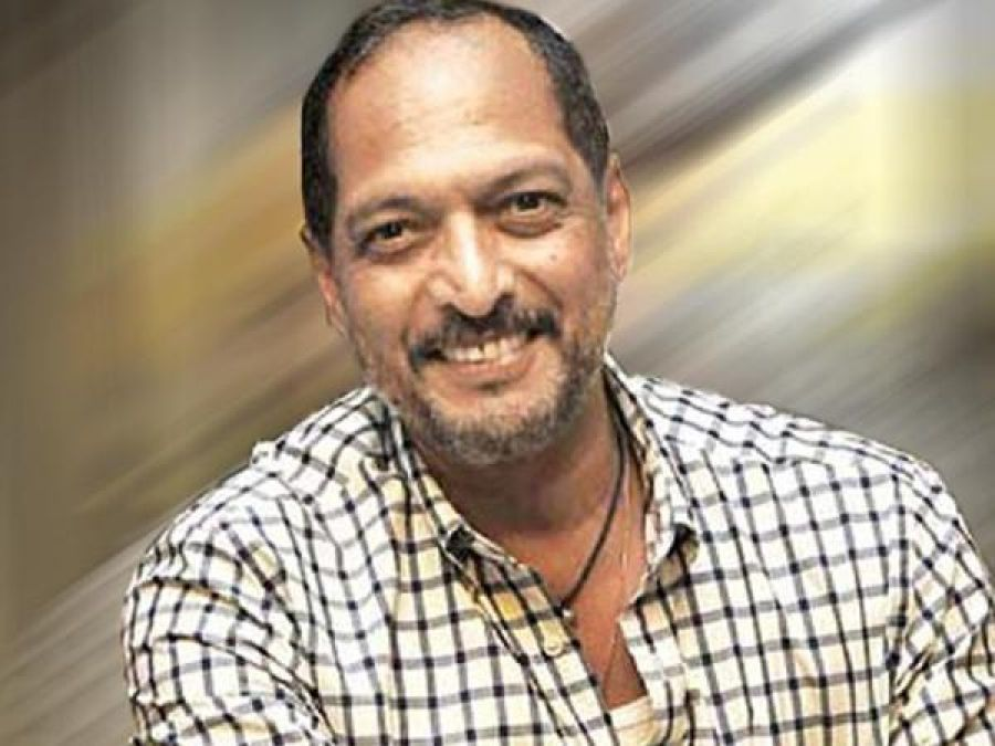 Nana Patekar, who proved generous again, will build 500 houses for flood victims