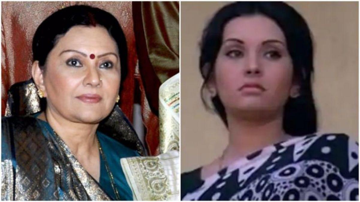 Veteran actress Vidya Sinha passes away at 71