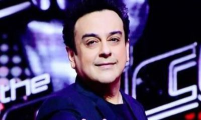 Adnan Sami stopped the talks of pakistanis, says Kashmir is India's...!