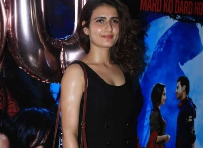 Dangal Girl got trolled because of her photo on social media, said,