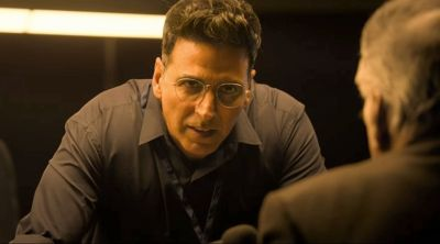 Akshay Kumar is sad for this thing in Bollywood?