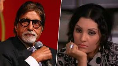 Amitabh Bachchan, who spoke on Vidya Sinha's demise, said,