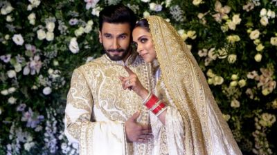 Is Deepika is pregnant ? Calls 'Daddy' to husband Ranveer Singh on social media