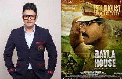 Know why Bhushan Kumar had to make a film like 'Batla House'