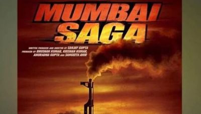 Mumbai Saga first poster out, John Abraham & Emraan Hashmi starrer to release on THIS date