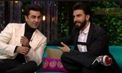 ... So Ranveer snatched remake of this hit film from Ranbir, was a super hit!