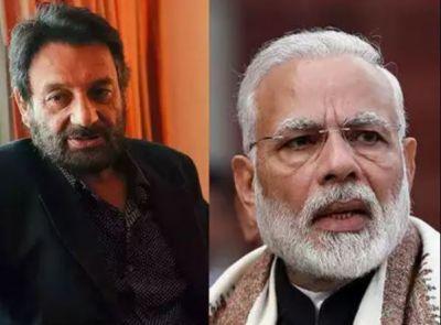 Shekhar Kapoor expresses gratitude to PM Modi, know why?