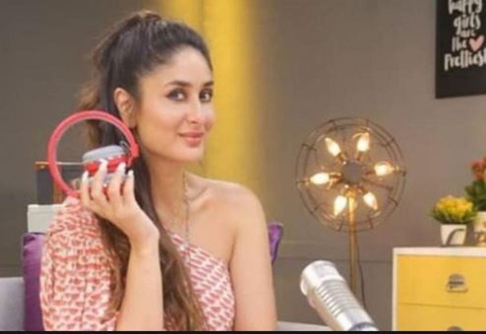 Kareena will step into the digital platform, this information came out!