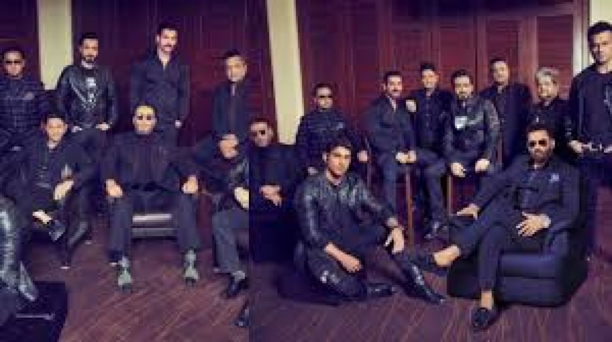 'Mumbai Saga' is to release on this day