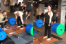 Tiger Shroff  lifts 200 kg in workouts, check out the video here