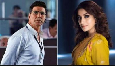 Mission Mangal: More attention to Akshay in the poster, Tisca gave this reply