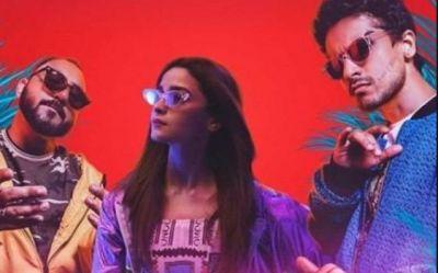 Ranbir gave This Reaction on Seeing Alia in Prada!