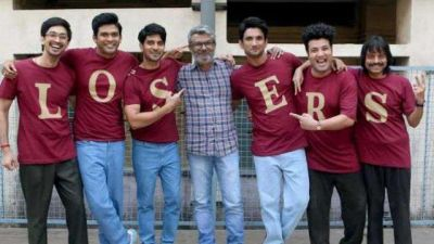Chichchore will make you Recall your college days, director recreates IIT!