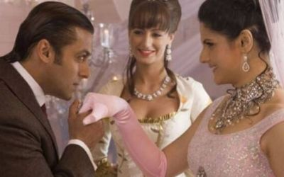 Zarine Khan wants to hook up with Salman, know more!