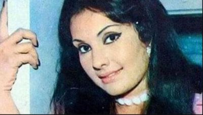 Today Vidya Sinha Will be Remembered by Bollywood, Prayer Meet at Evening!